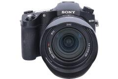 Tweedehands Sony DSC-RX10 III Sn.:CM5307