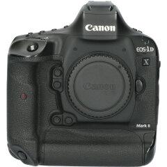 Tweedehands Canon EOS 1D X Mark II Body CM9404