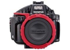 Olympus PT-EP14  Onderwaterhuis voor E-M1 Mark II