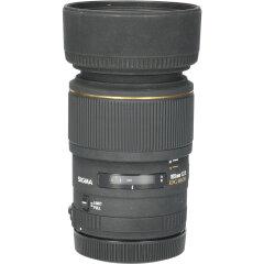 Tweedehands Sigma 105mm f/2.8 D EX Macro - Canon CM2110