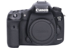 Tweedehands Canon EOS 7D Mark II Body Sn.:CM4592