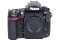 Tweedehands Nikon D810 Body Sn.:CM3950