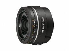 Sony 50mm f/1.8 SAM DT
