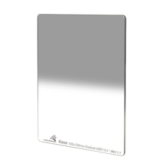 Kase KW100 Slim 100x150 Gradual Hard GND 0.6