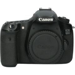 Tweedehands Canon Eos 60D body CM9917