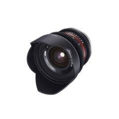 Samyang 12mm f/T2.2 VDSLR Micro 4/3