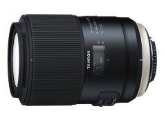 Tamron SP 90mm f/2.8 Macro 1:1 Di VC USD - Nikon