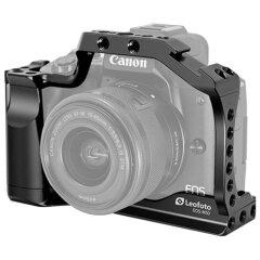 Leofoto Camera Cage voor Canon EOS M50