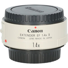 Tweedehands Canon EF 1.4x II Extender CM4456