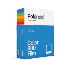 Polaroid Originals Double pack color instant film for 600