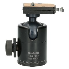 Tweedehands Manfrotto 469RC Proball Sn.:CM0410