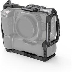 SmallRig 2765 Camera Cage for BMPCC 4K/6K met Battery Grip