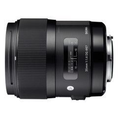 Sigma 35mm f/1.4 DG HSM Art Leica L