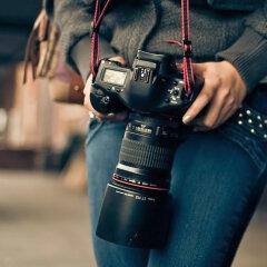 Dagcursus Fototechniek