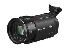 Panasonic HC-VXF1EG-K 4K Camcorder