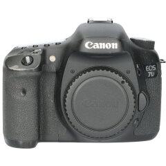 Tweedehands Canon EOS 7D Body CM2091