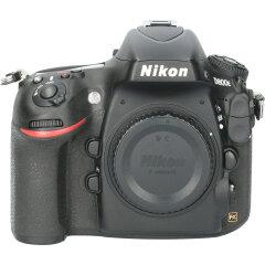 Tweedehands Nikon D800E Body CM9939