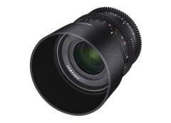 Samyang 35mm T1.3 ED AS UMC CS VDSLR Sony E
