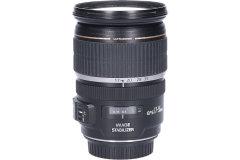 Tweedehands Canon EF-S 17-55mm f/2.8 IS USM Sn.:CM3845