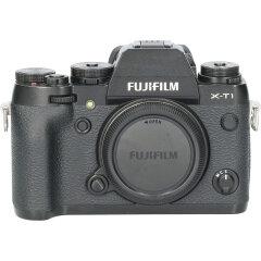 Tweedehands Fujifilm X-T1 Zwart - Body CM4111