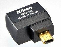 Nikon draadloze WiFi adapter WU-1a