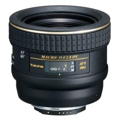 Tokina 35mm f/2.8 AT-X Pro DX Canon