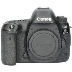 Tweedehands Canon EOS 5D Mark IV Body Cm2068