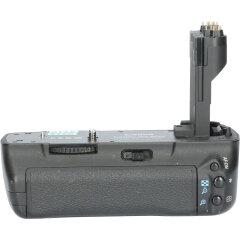 Tweedehands Canon BG-E6 Voor 5D Mark II CM5150