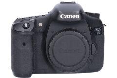 Tweedehands Canon EOS 7D Body Sn.:CM2356