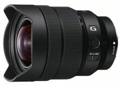 Sony FE 12-24mm f/4.0 G