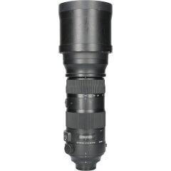 Tweedehands Sigma 150-600mm f/5.0-6.3 DG OS HSM Sports Nikon CM3618