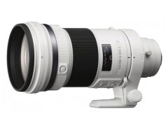 Sony 300mm f/2.8 G SSM II