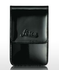 Leica Lederen Tas C-Lux 3 black shiny