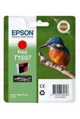 Epson T1597 Epson R2000 Rood