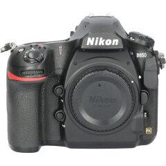 Tweedehands Nikon D850 Body CM3847