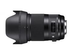 Sigma 40mm f/1.4 DG HSM Art Canon