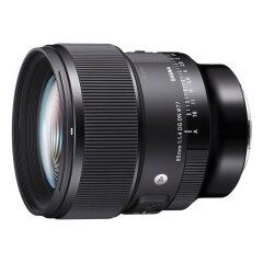 Sigma 85mm f/1.4 DG DN Art Leica L