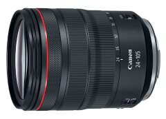 Canon RF 24-105mm f/4L IS USM - BULK