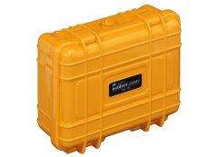 B&W Outdoor Cases Type 05 - Oranje met plukschuim en draagriem