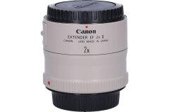 Tweedehands Canon EF 2.0x II Extender Sn.:CM5176