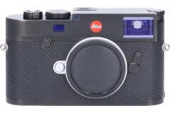 Tweedehands Leica M10 Body Black Sn.:CM6319