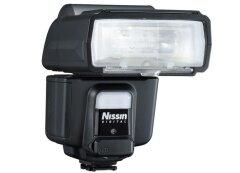 Nissin i60A flitser - Nikon