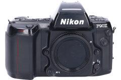Tweedehands Nikon F90x - Body Sn.:CM7609