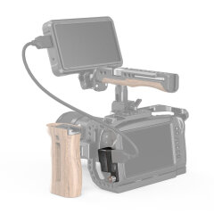 SmallRig 2700 HDMI/Type-C Right-Angle Adap for BMPCC 4K Cage