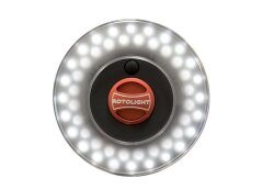 Rotolight RL48-B Stealth Professional LED Ringlight