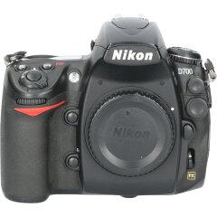 Tweedehands Nikon D700 Body CM2040