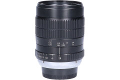 Tweedehands Laowa 60mm f/2.8 2x Ultra Macro Nikon F Sn.:CM5660