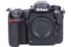 Tweedehands Nikon D500 Body Sn.:CM4289