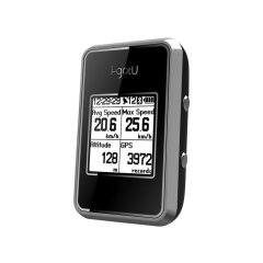 i-gotU GT-820 pro GPS Bike & Travel Computer
