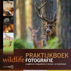 Birdpix Praktijkboek Wildlife fotografie